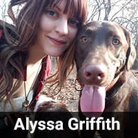 Alyssa Griffith