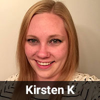 Kirsten K