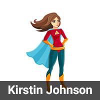 Kirstin Johnson